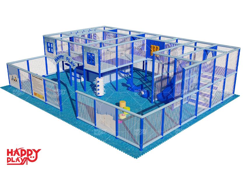 Jual Playground, Custom Playground