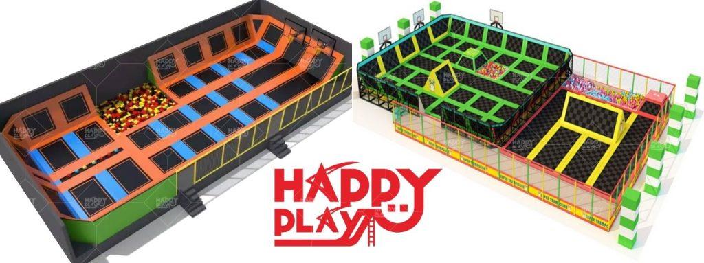 Keuntungan Playground, Trampoline Profit Besar Untuk Anda