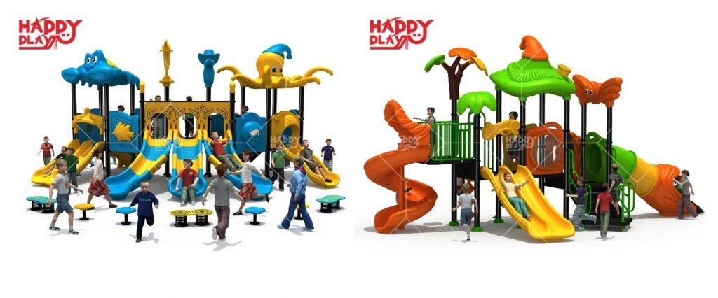 Pasang Playground Di Kota Anda Dan Hasilkan Pundi-Pundi Uang