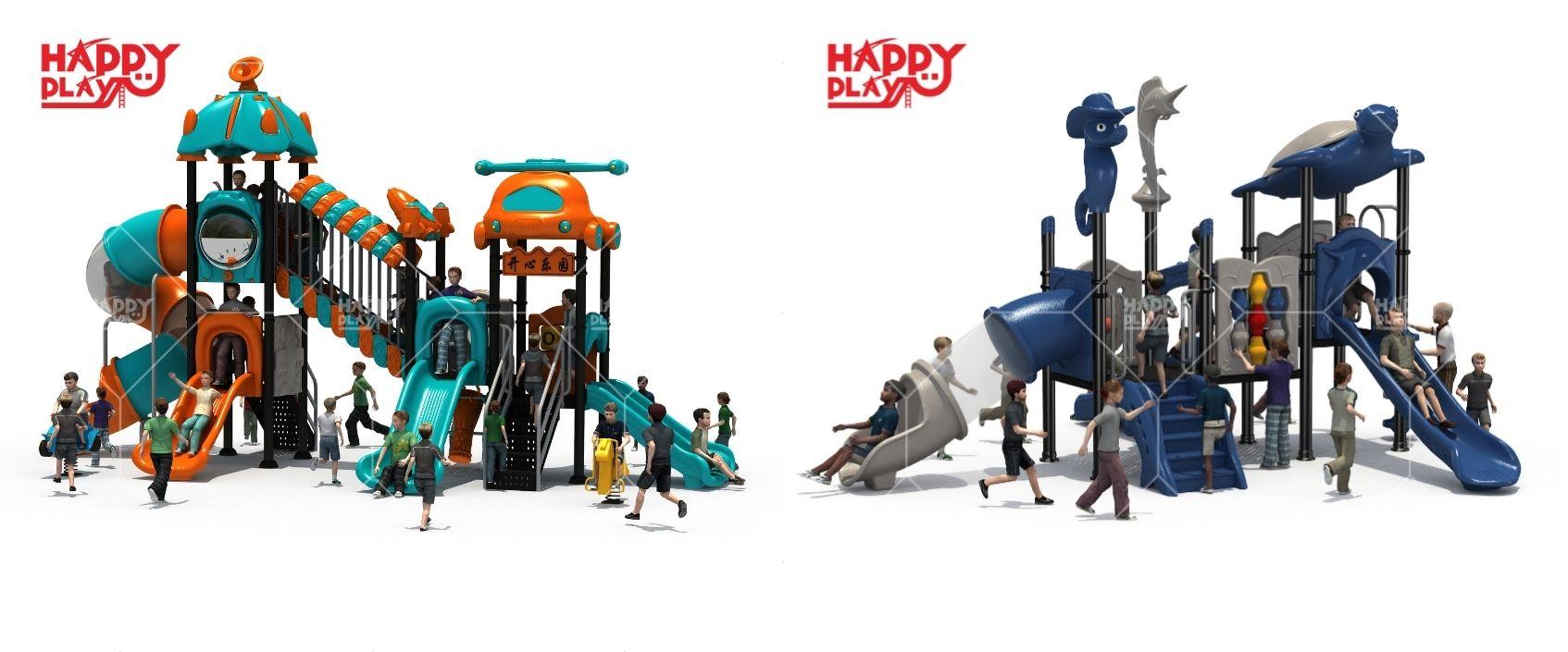 Permainan Menarik Dari Playground Meningkatkan Bisnis Anda