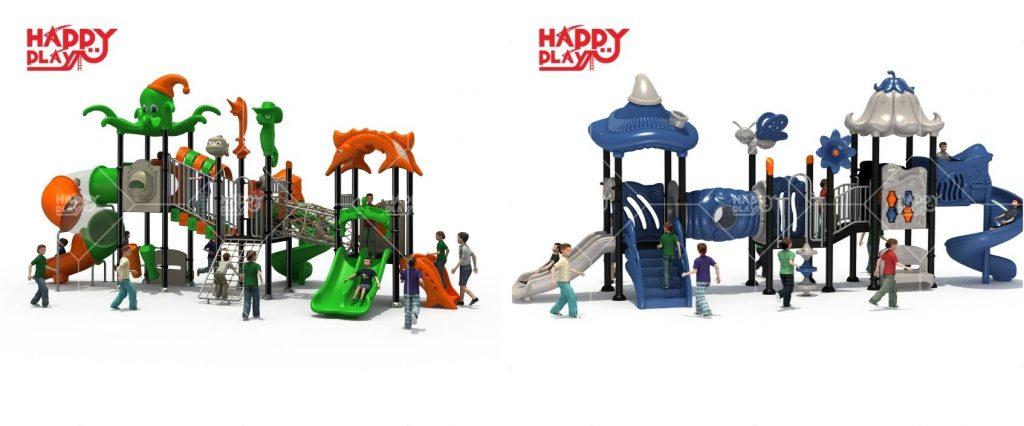 Playground Terbaik Untuk Penunjang PROFIT & Kebahagiaan Anak