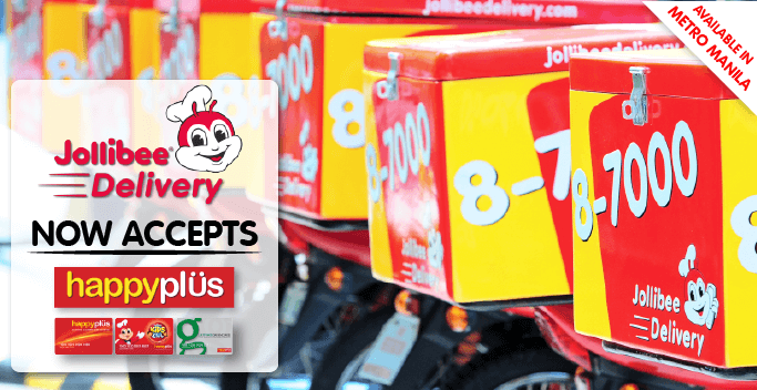 Jollibee Delivery Number Contact