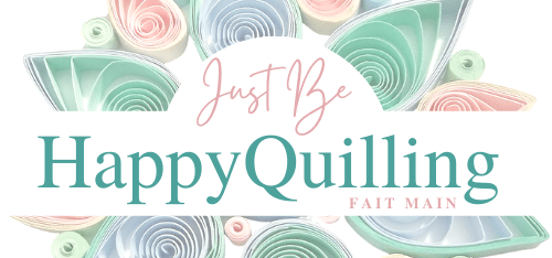 HappyQuilling