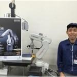 堂前幸康(産業用ロボット)の経歴や年収は?嫁や子供についても!
