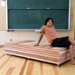 鴻野祐(家具デザイン製作)の高校大学や彼女は?経歴や年収について!