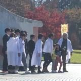 11月11日あまぎ水の文化村ロケハン
