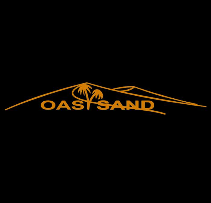 Oasisand