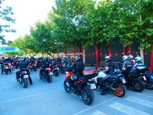 Rider 500  / 1000