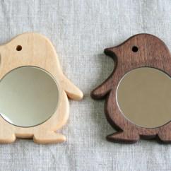 Kitchen Tool Holder Low Flow Faucet Happyrock!! Slow Design » Penguin Mirror