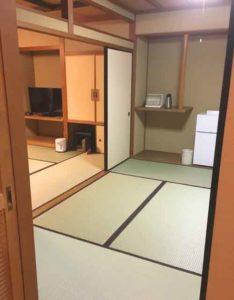 志野2のお部屋