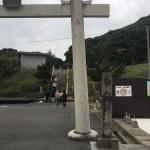 鳥取 因幡の白兎の伝説の地 縁結びの白兎神社と白い石の謎