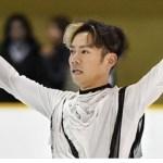 高橋大輔復帰試合・近畿フィギュアスケート選手権をテレビ放送やライブ中継で見る方法