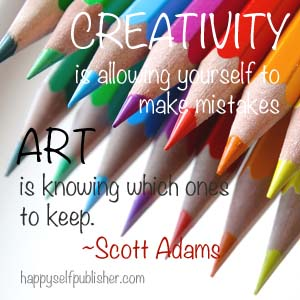 Quote about creativity