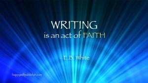 gift of writing