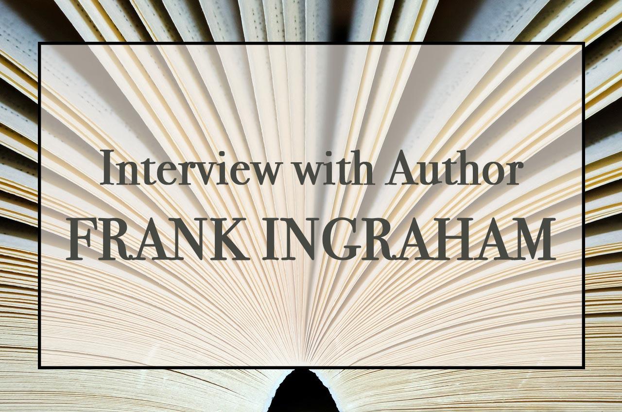 author Frank Ingraham