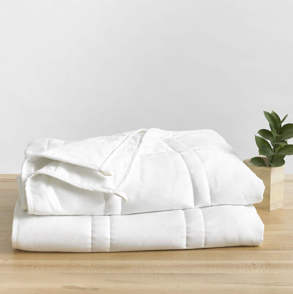 3 Reasons to Consider a Weighted Blanket If You Are Highly Sensitive