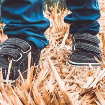 Basses Velcro