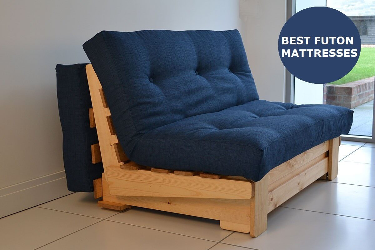 best mattress topper for a sofa bed electric recliner sofas futon your money