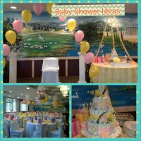 Baby Shower Ideas | Happy Snap Photo Booth LLC