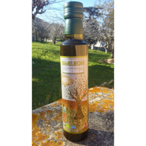 Extra virgin olive oil from Zakynthos (Zanthe)