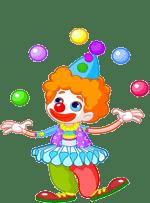 Anniversaire-enfant-Cirque