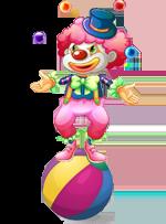 Anniversaire-enfant-Cirque6-8-ans