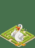 Anniversaire-enfant-Labyrinthe