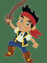 Jack le pirate
