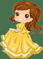 Anniversaire-enfant-Princesse
