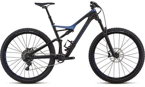 Stumpjumper FSR Comp Carbon 29/6Fattie
