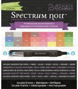 SPECN24 - Lights n