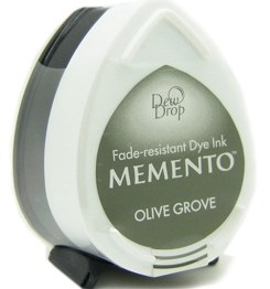 Tsukineko Olive Groove