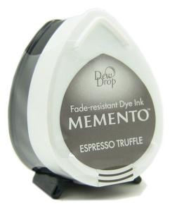 Tsukineko Espresso Truffle