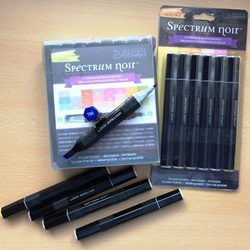 Spectrum Noir Vilt stift (alcoholbasis)