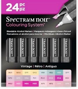 SPECN24 - Vin