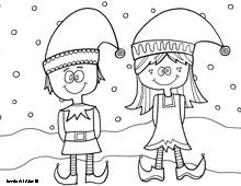 25 Christmas Countdown Activities {Free Printable!}