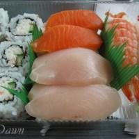 Sushi - Sushi-Q