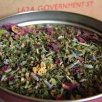 Tea: Angelwater