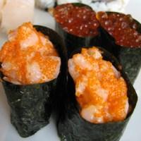 Sushi : Sushi Bistro in Banff