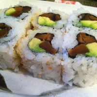 Sushi: Misato Japanese Restaurant