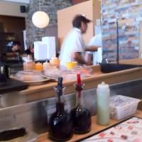 Sushi: Sushi Boat Crowfoot