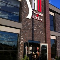Sushi: Sho sushi bar & kitchen