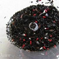 Tea: Red Velvet Cake