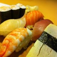 Sushi: Sushi Hiro