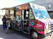 Sticky Ricky's Food Truck