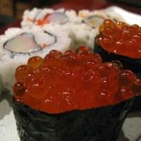 Vancouver: Juno Vancouver Sushi Bistro