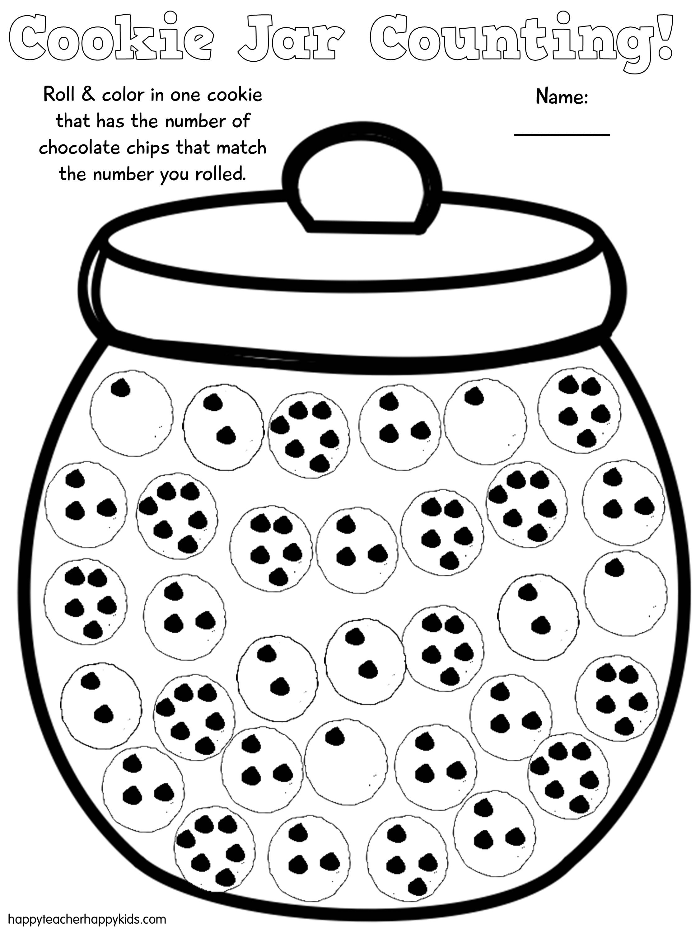 100th Day Worksheet Preschool