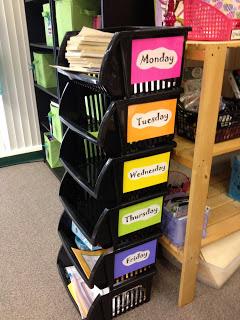 18 Amazing Classroom Organization Tips  Tricks  Happy