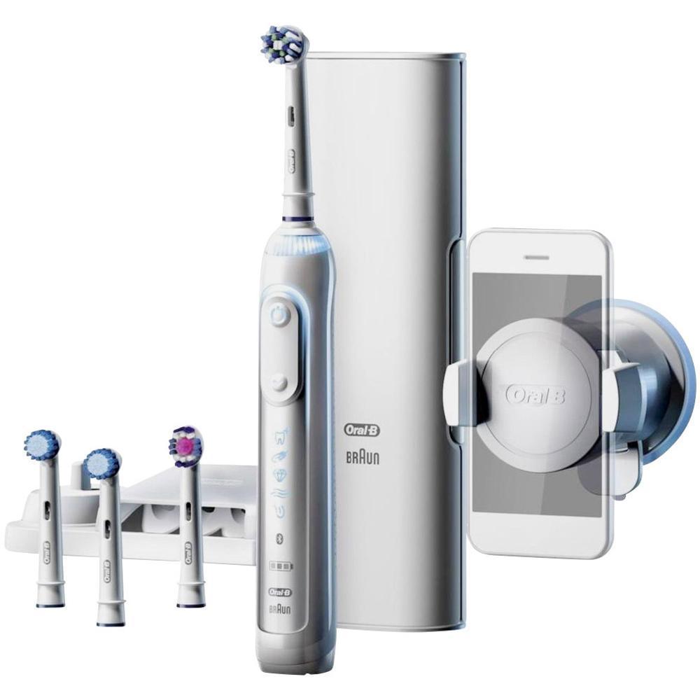 德國百靈 GENIUS9000 智慧追蹤3D電動牙刷