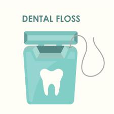 牙線的好處